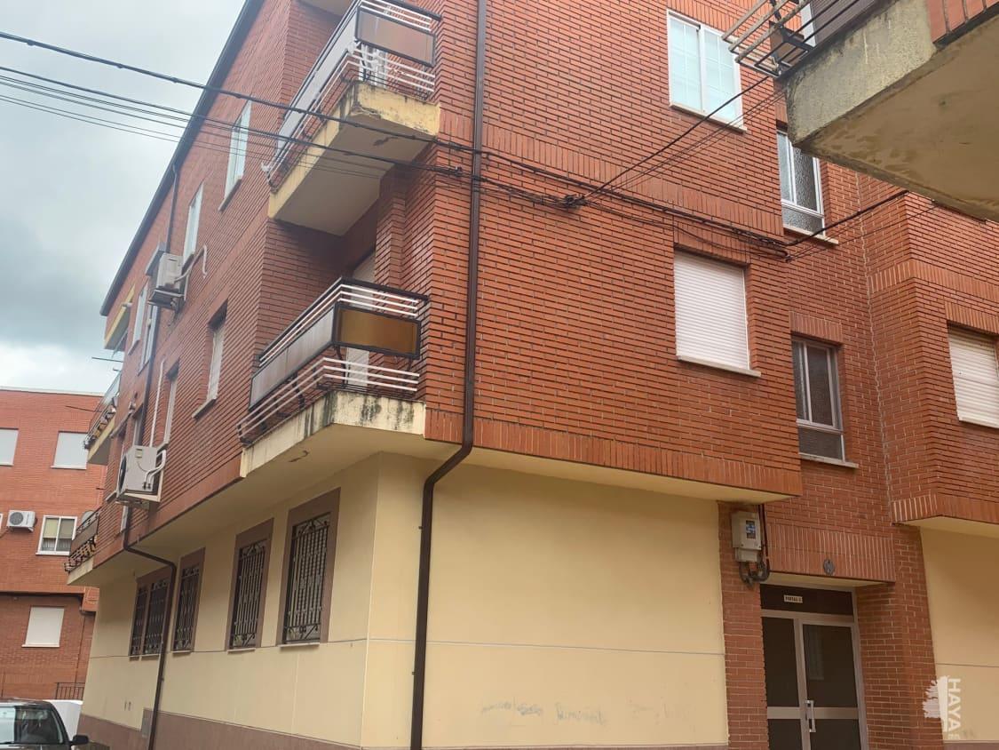 Piso en venta en Jaraiz de la Vera, Jaraíz de la Vera, Cáceres, Calle Eulogio Velazquez Ramos, 59.600 €, 3 habitaciones, 1 baño, 94 m2