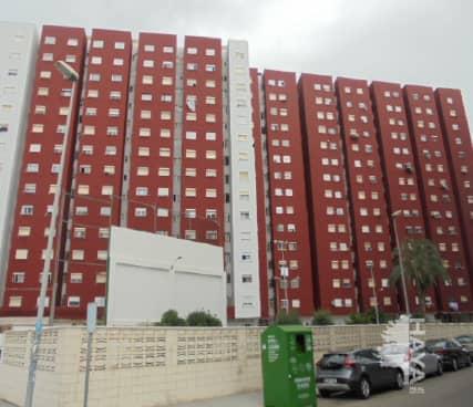 Parking en venta en Platja de la Pobla de Farnals, la Pobla de Farnals, Valencia, Calle Cantarrana, 10.080 €, 13 m2
