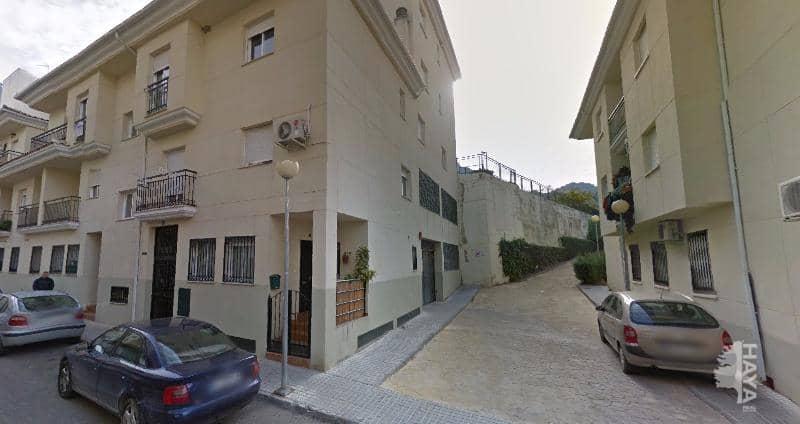 Parking en venta en Cazorla, Jaén, Calle Clara Campoamor, 3.150 €, 29 m2