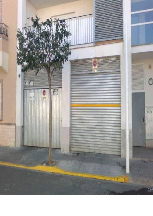 Parking en venta en Montserrat, Montserrat, Valencia, Calle Dos de Maig, 10.800 €, 26 m2
