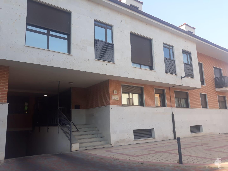 Parking en venta en La Flecha, Arroyo de la Encomienda, Valladolid, Calle la Encomienda, 6.195 €, 32 m2