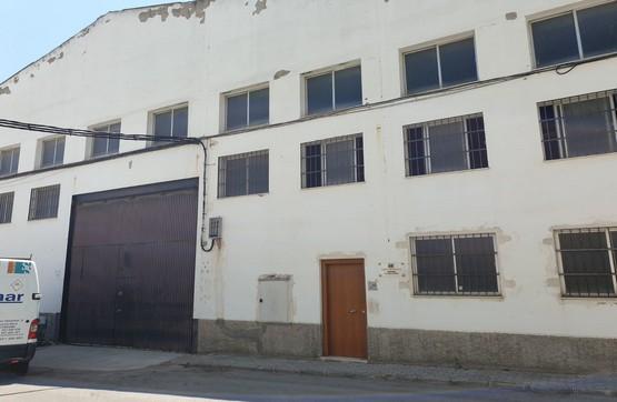 Industrial en venta en Las Vegas, Lucena, Córdoba, Calle Vereda de Castro, 315.000 €, 3 m2