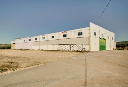 Industrial en venta en Las Vegas, Lucena, Córdoba, Calle Polígono Industrial de Estepa A Guadix, 284.600 €, 2 m2