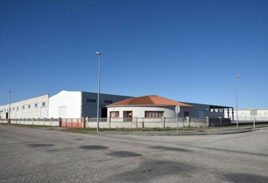 Industrial en venta en Sandiás, Xinzo de Limia, Ourense, Calle Polígono Industrial Xinzo de Lima, 875.700 €, 2 m2