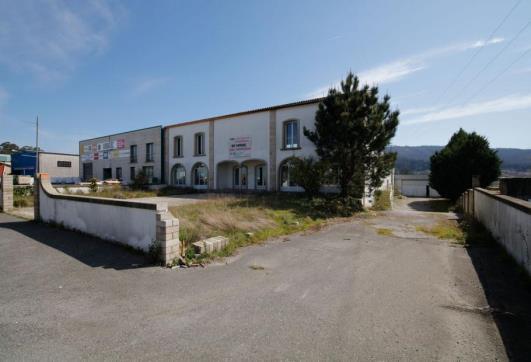 Industrial en venta en Meaño, Meaño, Pontevedra, Calle Polígono Industrial A Pedreira, 700.400 €, 2 m2
