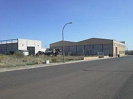 Industrial en venta en Picón, Ciudad Real, Calle El Raso, 91.000 €, 544 m2
