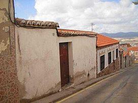 Suelo en venta en Puertollano, Ciudad Real, Calle Trajano, 7.500 €, 91 m2