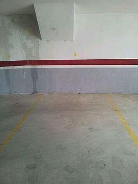 Parking en venta en Nevada, Granada, Carretera Laroles A Picena, 5.000 €, 25 m2