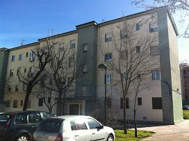 Piso en venta en Villar del Pozo, Ciudad Real, Plaza Plaza Tomelloso, 27.500 €, 4 habitaciones, 1 baño, 71 m2