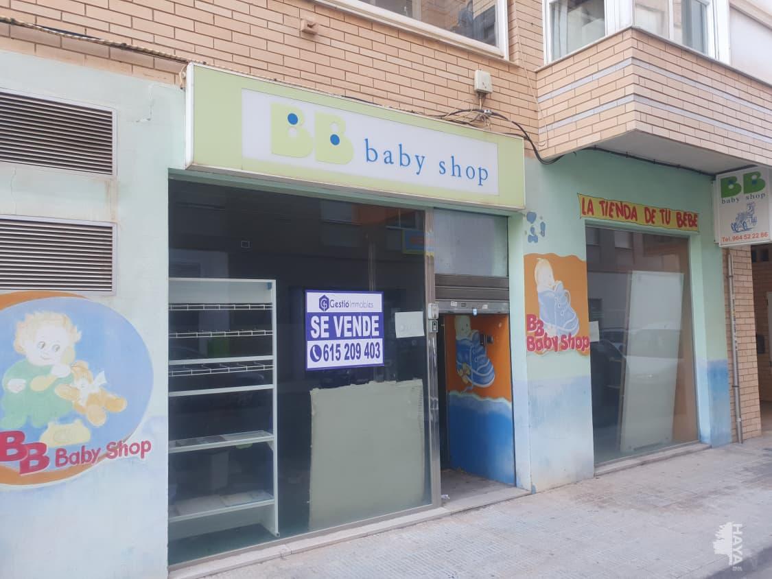 Local en venta en Vila-real, Castellón, Calle Madre Maria Rosa Molas, 137.000 €, 239 m2