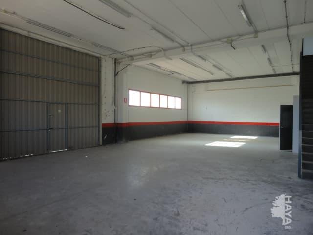 Industrial en venta en Cartuja Baja, Zaragoza, Zaragoza, Calle Retama, 123.200 €, 352 m2