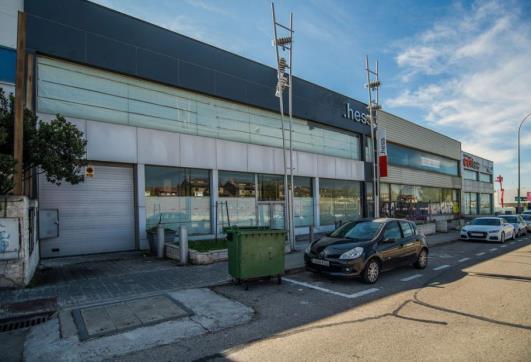 Industrial en venta en Móstoles, Madrid, Calle Plasencia, 805.400 €, 2 m2