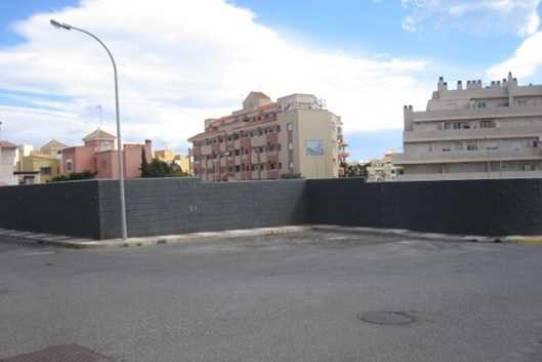 Suelo en venta en Urbanización Roquetas de Mar, Roquetas de Mar, Almería, Calle Guatemala, 3.040 €, 44 m2