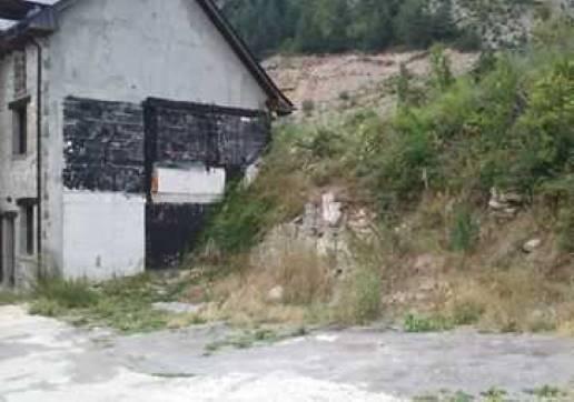 Suelo en venta en Formigal, Sallent de Gállego, Huesca, Calle Iglesia, 225.400 €, 144 m2