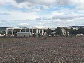 Suelo en venta en Almansa, Albacete, Carretera Nacional 430 Km 594, 1.400 €, 42340 m2