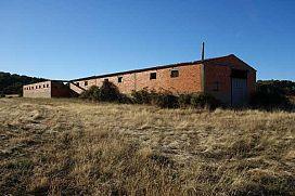 Industrial en venta en Quintanilla de Sollamas, Llamas de la Ribera, León, Paraje Cifuentes, 25.400 €, 371 m2