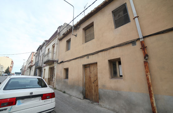 Suelo en venta en Tàrrega, Lleida, Calle Nord, 72.500 €, 273 m2