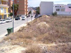 Suelo en venta en Olula del Río, Almería, Calle Polígono Uno Sector 4, 18.400 €, 3 m2