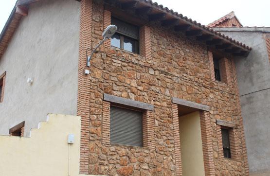 Suelo en venta en Ossa de Montiel, Albacete, Calle Montesinos, 121.900 €, 221 m2