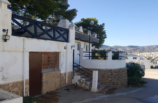Casa en venta en Pulpí, Almería, Calle Toboso, 202.400 €, 6 habitaciones, 3 baños, 213 m2