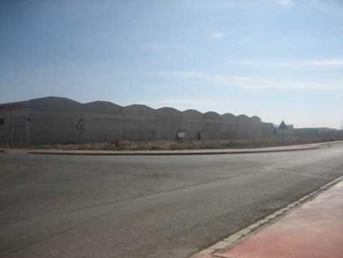 Suelo en venta en Albacete, Albacete, Avenida C C.v. Calle 4, 86.400 €, 3 m2