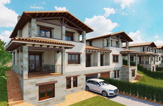 Suelo en venta en Valverde de la Virgen, León, Urbanización P.p.el Cueto, 523.400 €, 200 m2