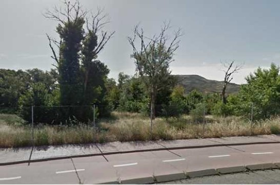 Suelo en venta en Alcalá de Henares, Madrid, Camino de los Aflijidos, 979.200 €, 4 m2