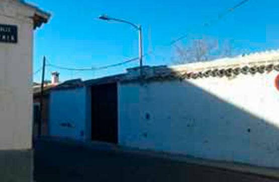 Suelo en venta en Valdepeñas, Ciudad Real, Calle Sol, 94.900 €, 370 m2