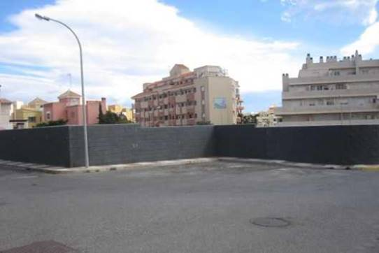 Suelo en venta en Roquetas de Mar, Almería, Calle Guatemala, 570.020 €, 110 m2
