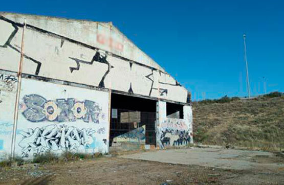 Suelo en venta en Albacete, Albacete, Calle Santa Cruz, 440.900 €, 4 m2