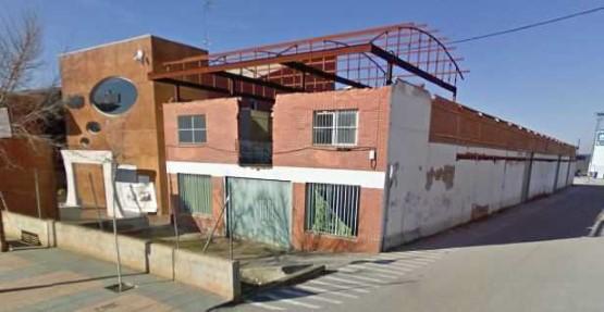 Suelo en venta en Valdepeñas, Ciudad Real, Avenida del Sur, 56.400 €, 2 m2