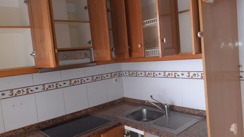 Piso en venta en Piso en Torrevieja, Alicante, 59.373 €, 2 habitaciones, 1 baño, 46 m2