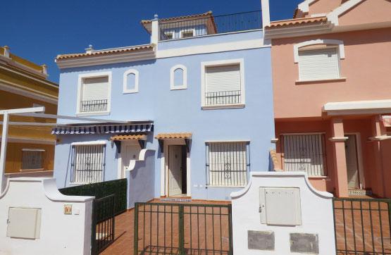 Casa en venta en San Juan de los Terreros, Pulpí, Almería, Urbanización Calas del Pinar, 114.500 €, 1 baño, 97 m2