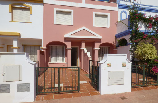 Casa en venta en San Juan de los Terreros, Pulpí, Almería, Urbanización Calas del Pinar, 109.920 €, 1 baño, 84 m2