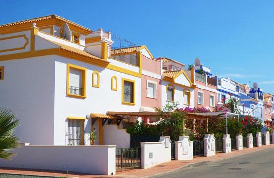 Casa en venta en Pulpí, Almería, Urbanización Calas del Pinar, 109.920 €, 2 habitaciones, 2 baños, 84 m2