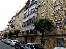 Piso en venta en El Rocío, Dos Hermanas, Sevilla, Calle Virgen de Montserrat, 42.500 €, 2 habitaciones, 1 baño, 69 m2