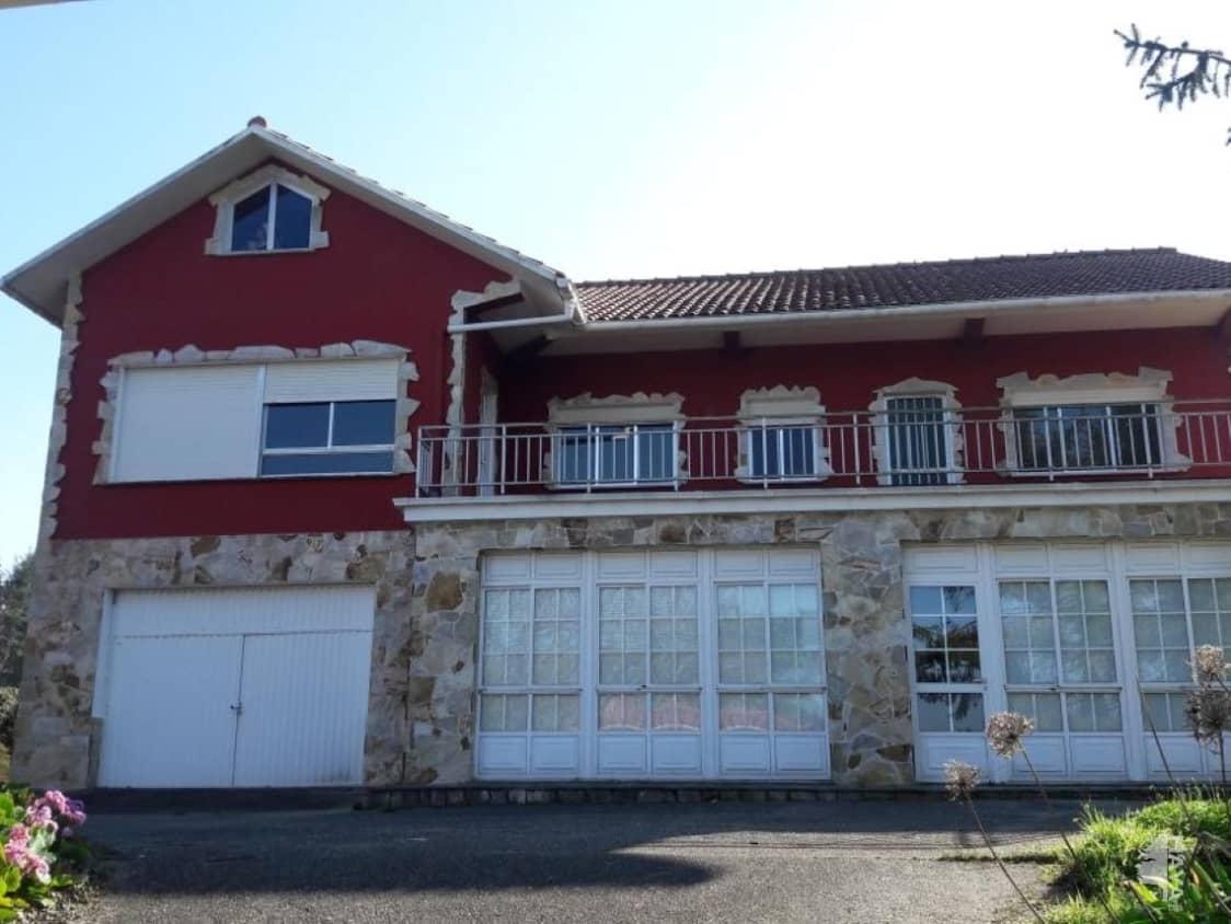 Casa en venta en Ombre, Pontedeume, A Coruña, Lugar San Cosme (nogueirosa), 210.000 €, 1 baño, 320 m2