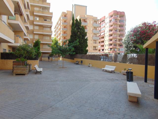 Piso en venta en Oropesa del Mar/orpesa, Castellón, Calle del Faro, 66.750 €, 1 habitación, 1 baño, 50 m2