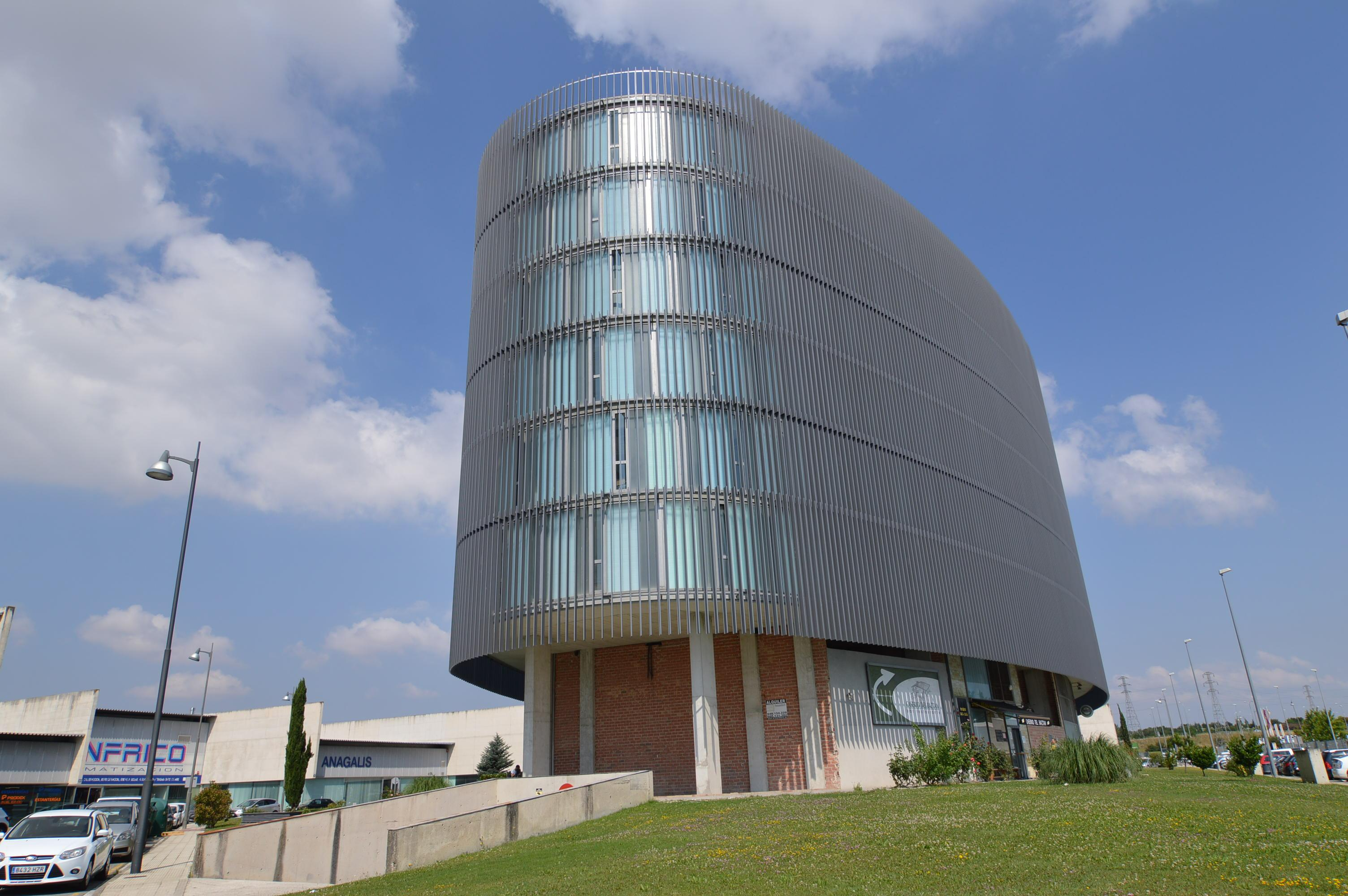 Oficina en alquiler en Aranguren, Navarra, Calle Berroa, 21.000 €, 50 m2