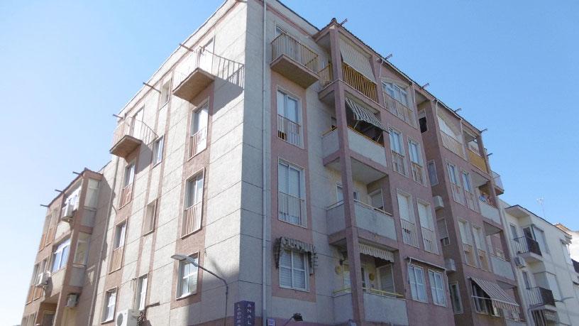 Parking en venta en Barrio de San Pedro, Úbeda, Jaén, Calle Explanada, 84.000 €, 413 m2