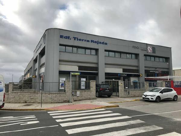 Local en alquiler en Bollullos de la Mitación, Sevilla, Paseo Bollullos de la Mitacion, 930 €, 252 m2