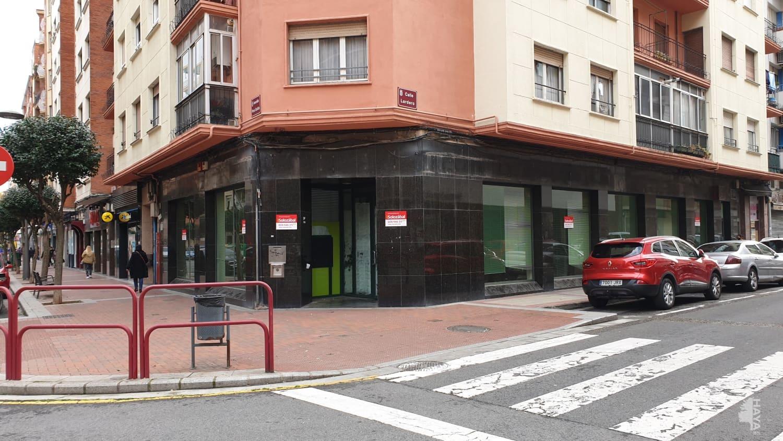 Local en venta en El Cubo, Logroño, La Rioja, Calle Perez Galdós, 394.188 €, 212 m2