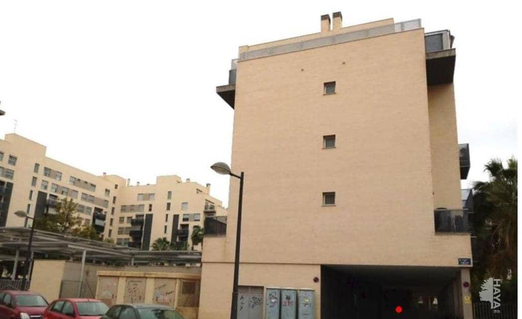 Parking en venta en Benicalap, Valencia, Valencia, Calle Jose Albi (poeta), 10.400 €, 11 m2