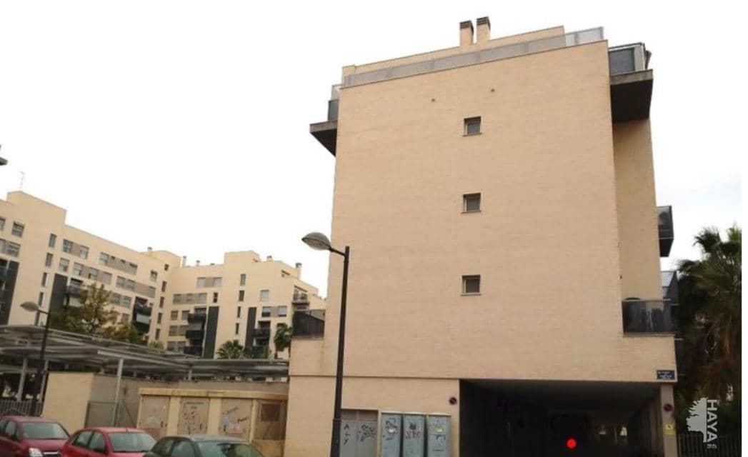 Parking en venta en Benicalap, Valencia, Valencia, Calle Jose Albi (poeta), 9.200 €, 10 m2