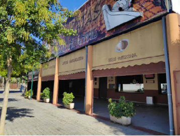 Local en venta en Carretera de Cádiz, Málaga, Málaga, Avenida Isaac Peral, 454.000 €, 348 m2